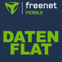 freenet Mobile Datenflat Titelbild