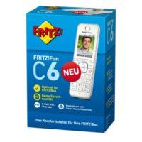 fritz fon c6