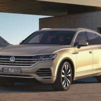 listing main Volkswagen Touareg 2019 1280 01
