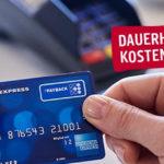 Letzte Chance: Kostenlose Payback American Express mit 4.000 Punkten (= 40€ Prämie)
