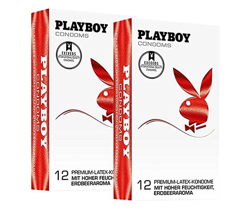 playboy kondome