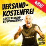 Bis Donnerstag 🚨 GRATIS Versand bei SportSpar, z.B. 2x Head Boxer für 5,55€