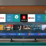 Hisense BE7200 📺 43″ UHD Smart-TV