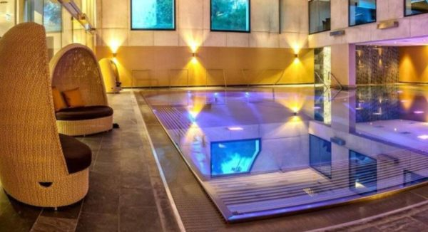 Alpen Hotel 2 UEbernachtungen mit HP