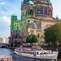Berlin Design Hotel Titanic Chaussee 2 Pers. DZ inkl. Fruehstueck  Spa Eintritt