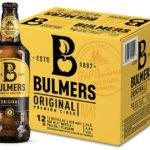 Nur heute! 🍻 Alkoholische Getränke im Angebot, z.B. 12x Bulmers Premium Cider