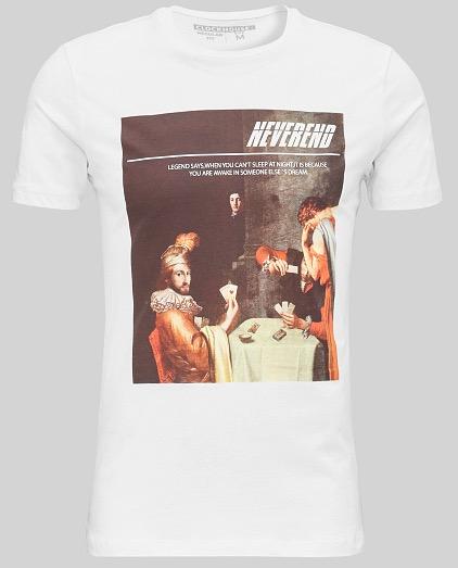 Clockhouse T Shirt