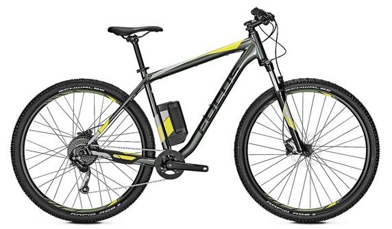 Focus WHISTLER 3.9 kaufen  Bike Discount 2020 02 04 10 20