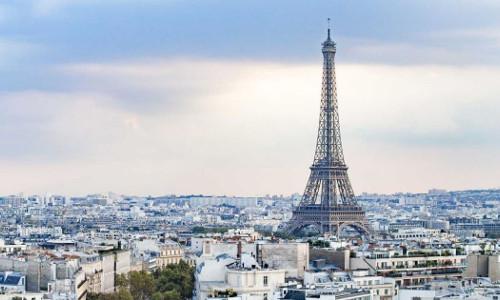 Hotel Gutschein fuer Frankreich ab 89 z.B. Paris