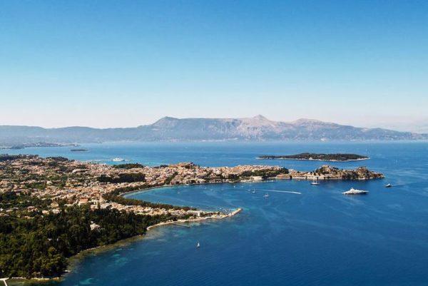 Korfu 6 UEbernachtungen mit Transfer u Fluegen