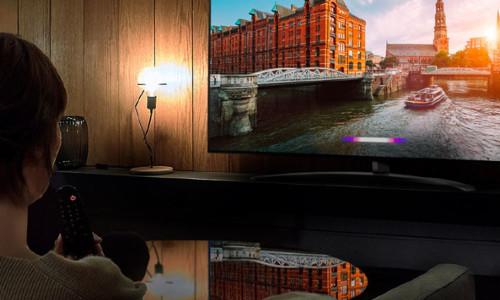 LG 49SM8500PLA  49 NanoCell UltraHD Smart TV