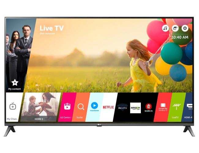 LG 55UM7510PLA TV