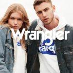 Wrangler Sale 👖👕 mit bis zu 59% + 10€ Gutschein, z.B. Shirts & Jeans