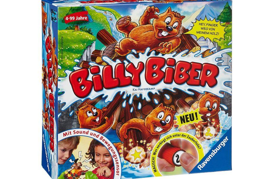 Ravensburger 22246   Billy Biber