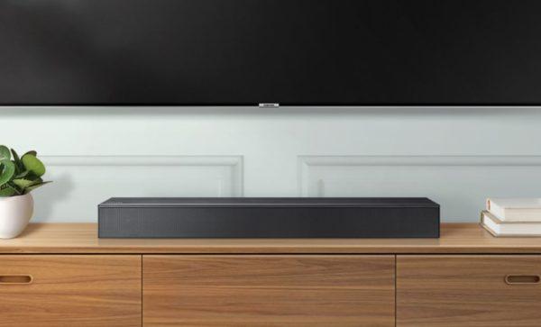 Samsung HW N400 Soundbar