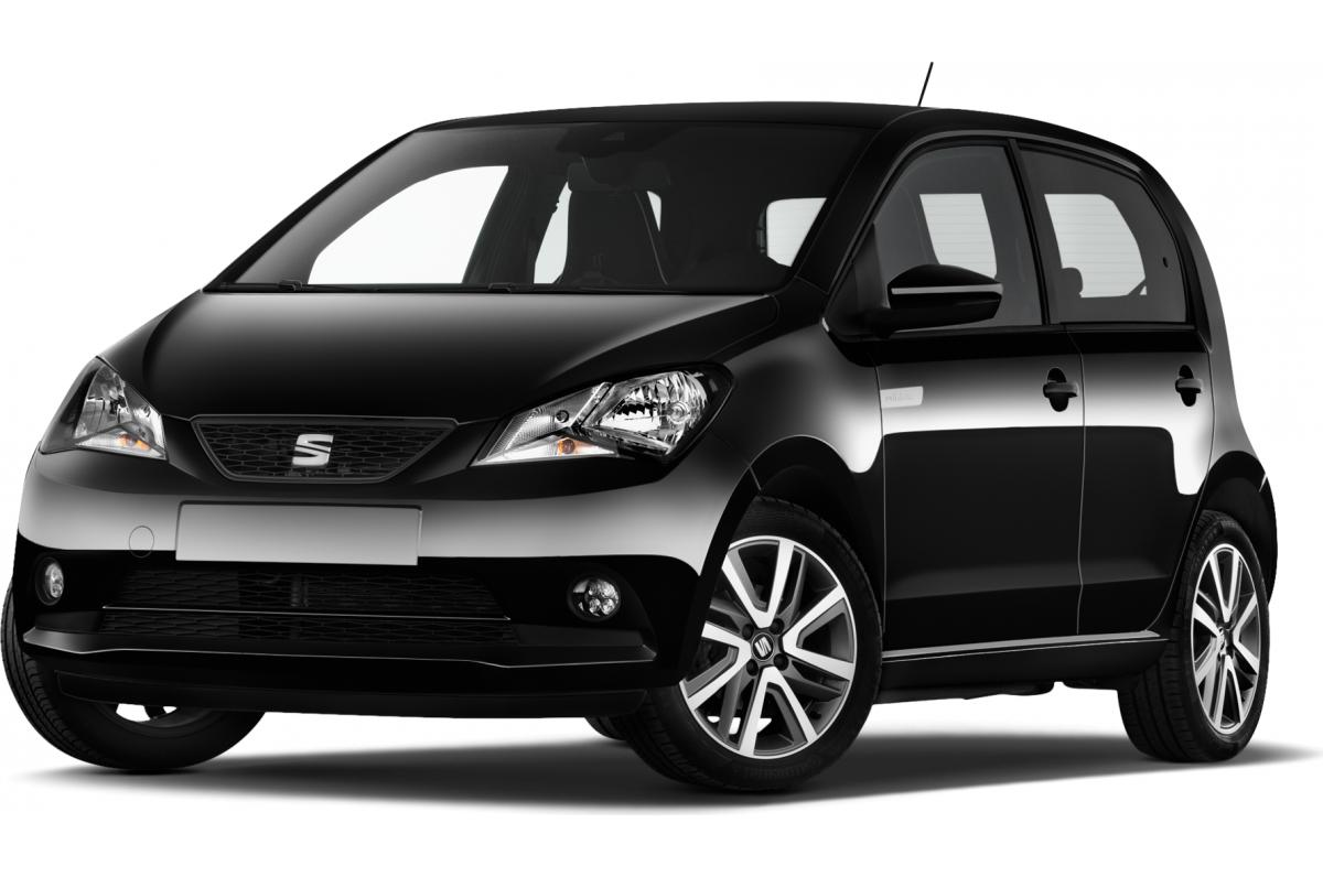 Seat Mii electric Edition Power Charge front