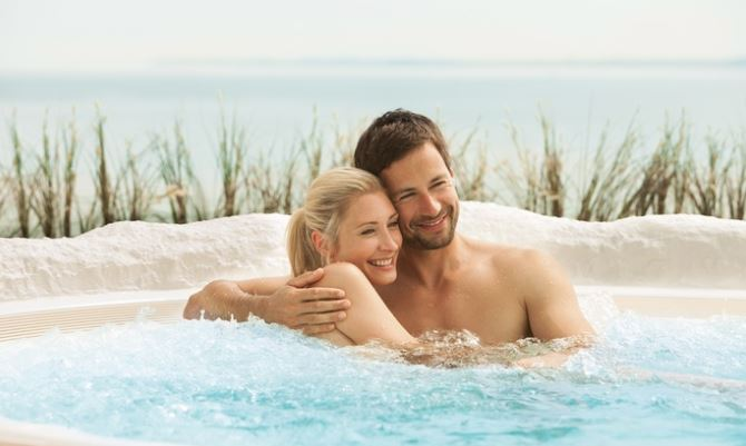 Thermen Deals bei Groupon