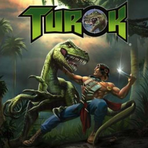Twitch Prime Spiele kostenlos zB Turok