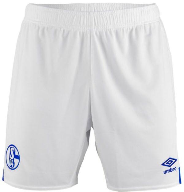 Umbro FC Schalke 04 Herren Home Short
