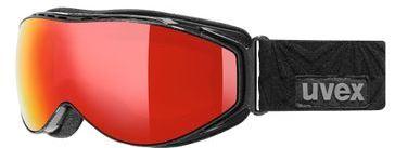 Uvex hypersonic cx   Skibrille Snowboard Brille   S5504102026