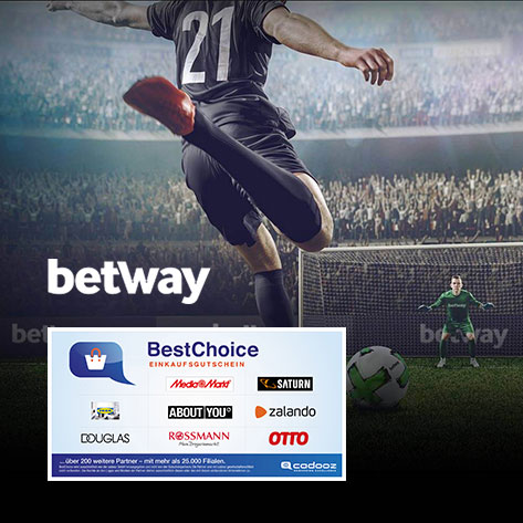 Betway BD