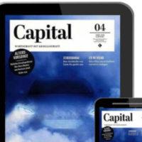 capital digital epaper