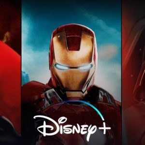 🎬📺 Disney+ Jahresabo (Streaming) mit Pixar, Marvel, Star Wars uvm.