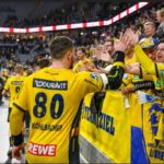 """DKB Aktivkunden: Handball-Tickets """"Rhein-Neckar Löwen - TBV Lemgo-Lippe"""""""