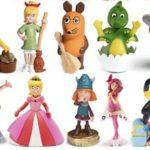 MediaMarkt 🎯 Gönn dir Dienstag mit verschiedenen Tonie-Figuren für je 11€
