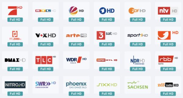 Alle TV Sender im UEberblick 2020 03 23 13 32