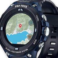 Casio GPS Pro Trek