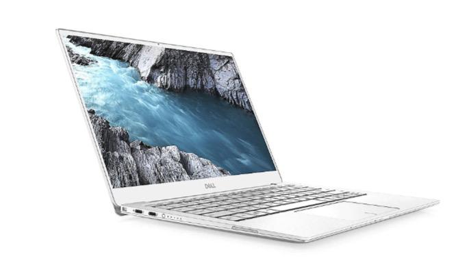 Dell XPS 13 7390  133 FullHD mit Core i7 und 16GB512GB