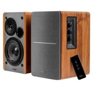 Edifier R1280DB brown Aktives PA Lautsprecher Set 42W 2