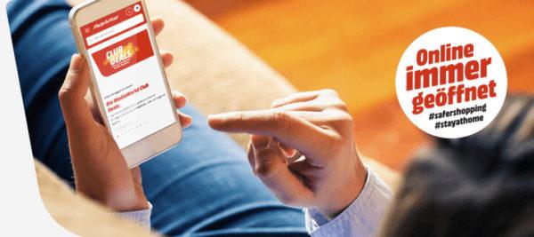 Elektronik Trends  Technik kaufen im Onlineshop  MediaMarkt 2020 03 19 20 17