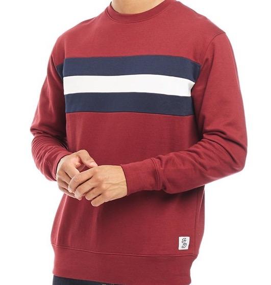 Fluid Sweater