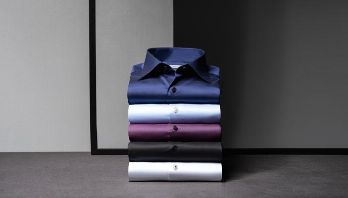 Endet heute 👔 3 Eterna Hemden aus dem Sale für 99€ (mit versch. Schnitten)