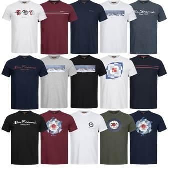 Herren T Shirts fuer nur 999