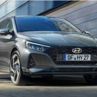 Hyundai i20 1.0 T GDI Hybrid Select  2