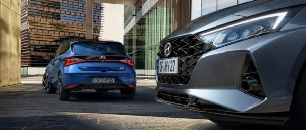 Hyundai i20 1.0 T GDI Hybrid Select  3