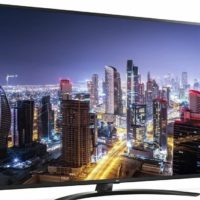 LG 70UM7450PLA LED 4K  UHD Smart TV