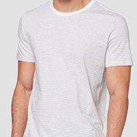 Levis Herren Slim 2pk Crewneck 1 T Shirt 1