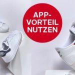 Otto-App 📱👟 20% Gutschein auf Adidas, z.B. die Forest Grove Sneaker usw.