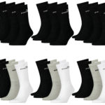 18x Puma Classic 🧦 Sport-Socken (1,67€ pro Paar)