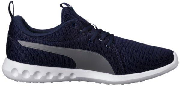 PUMA Carson 2 Herren Sneaker Maenner Schuhe Laufen 1
