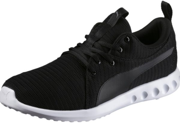 PUMA Carson 2 Herren Sneaker Maenner Schuhe Laufen 2