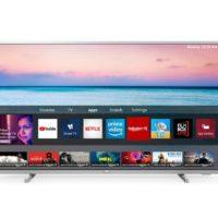Philips 55PUS6554 UltraHD Smart TV