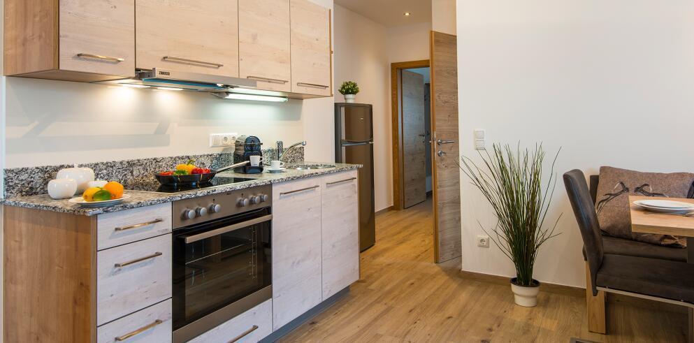 Salzburger Land 3 UEbernachtungen Appartement zu zweit ab 118