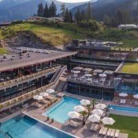 Smart-Hotel Salzburger Land