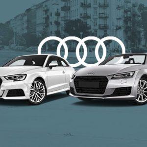 Audi Gebrauchtwagen 🚘 Leasing ab 135€, z.B. der A4 2.0 TDI