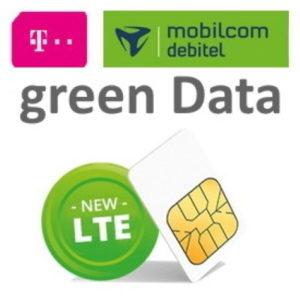 P/L-Tipp 📡 Telekom Daten-Flat mit 15GB LTE für 9,99€ mtl. (SIM-Only)